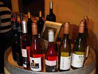 Wine-wine produk GranMonte. Wine mereka sudah banyak mendapatkan penghargaan.