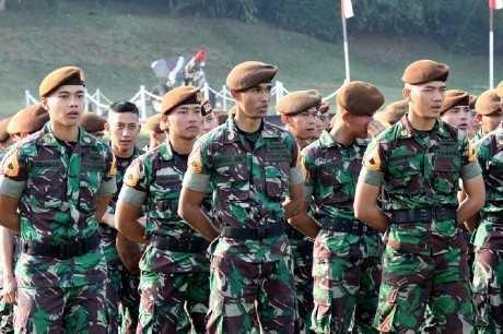 836 Taruna TNI dan Polri Dilantik Jadi Perwira oleh SBY 12 Juli