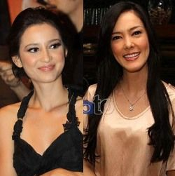 Saling Dukung, Julie Estelle & Cathy Sharon Tak Bersaing