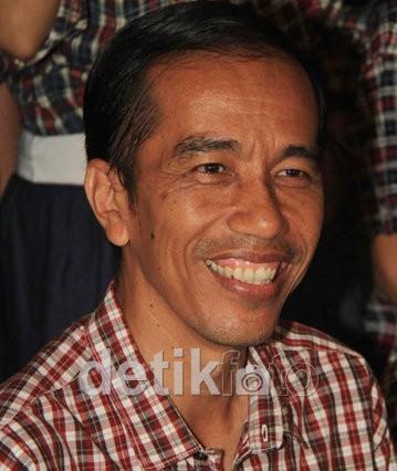 Hasil Akhir Quick Count: Jokowi Kalahkan Foke!