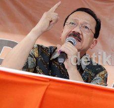 1.073-620 untuk Jokowi, Foke Kalah Telak di Kandang