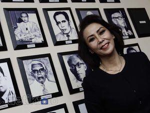 Dr Yenti Garnasih 5 Kali Menolak Menjadi Hakim Agung