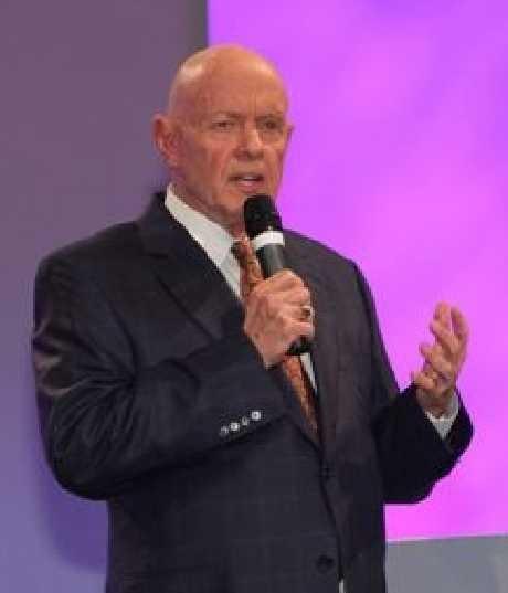 10 Kutipan Stephen Covey yang Mengubah Hidup Anda