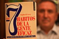 7 Kebiasaan Menuju Sukses Ala Stephen Covey