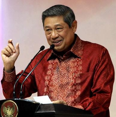 SBY Usul Pidato Nota RAPBN Dilaksanakan Malam Hari