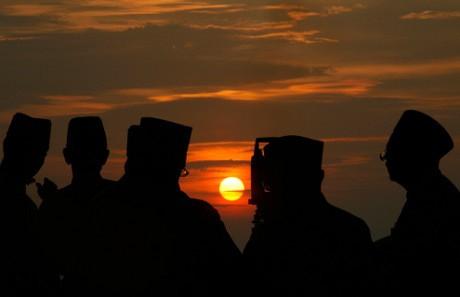 Menag: 1 Ramadan Jatuh Pada Sabtu 21 Juli
