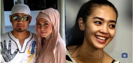 Dikabarkan Menikah Siri dengan Ustad Guntur, Nuri Maulida Kaget