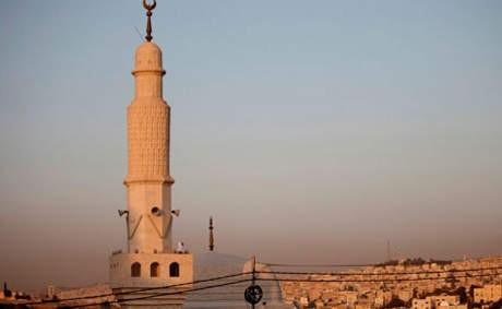Muslim di Arab Saudi dan UEA Mulai Puasa Jumat 20 Juli