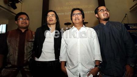 Erwin Gutawa Siap Gelar Konser \Ramadhan in Harmony\