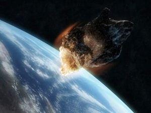 Wuss! Asteroid 2002 AM31 Meluncur Dekati Bumi Besok Pagi