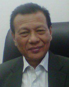 Mansyur, Cita-cita Hakim Tercapai Usai Menjadi Jaksa