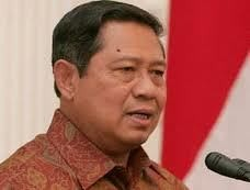 SBY Jadi Imam Salat Zuhur di Kejagung