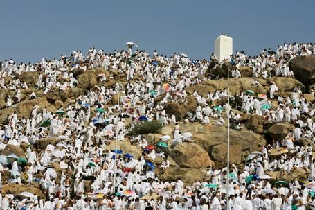 5 Tempat Berdoa Saat Umrah & Haji yang Dikabulkan Allah