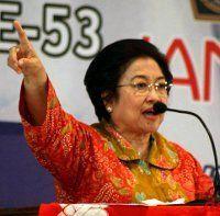 Megawati: Pemerintah Tidak Serius Tangani Masalah Pangan