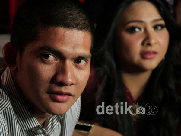 Audy & Iko Uwais Makin Mesra