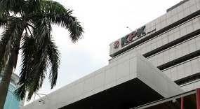 KPK Periksa Ketua Harian PB PON di Pekanbaru