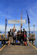 Private Harbour di Pantai Senggigi