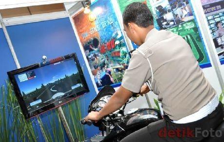 Menunggu Keberanian Polri Mengungkap Tersangka Korupsi Simulator SIM