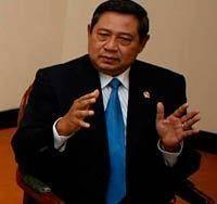 SBY Jadi Pembina Penyanyi dan Pencipta Lagu