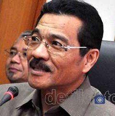Mendagri Siap Jelaskan ke DPR Soal Pengunduran Jadwal Pemilukada
