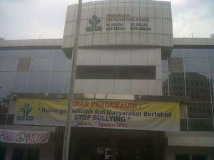 Ini Dia 12 Ikrar Perdamaian Stop Bullying di SMA Don Bosco
