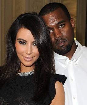 Kim Kardashian \Perfect Bitch\ untuk Kanye West?