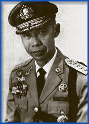 Contoh Mereka, Tokoh Indonesia yang Dikenal Berintegritas
