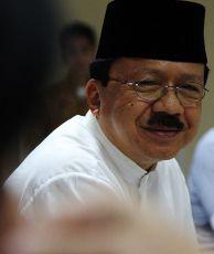 Foke Canangkan Gerakan Saling Percaya di Masjid Istiqlal