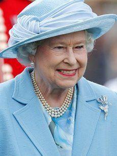 Ratu Elizabeth Ii Ucapkan Selamat Hari Kemerdekaan Ri Ke-67 [ www.BlogApaAja.com ]