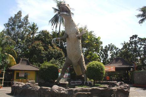 Taman Ria Sosro Permai, Satu Lagi Wisata Asyik di Tegal