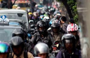 Menjelang Lebaran, 398 Orang Tewas Karena Kecelakaan