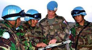 Komisi I DPR: Perlu Waktu 5 Tahun Siapkan Wajib Militer