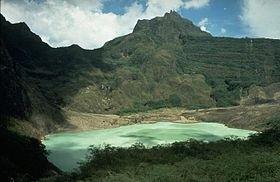 5 Letusan Dahsyat Gunung di Indonesia