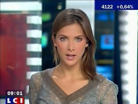 Ini Dia 9 Presenter Berita TV Tercantik di Dunia