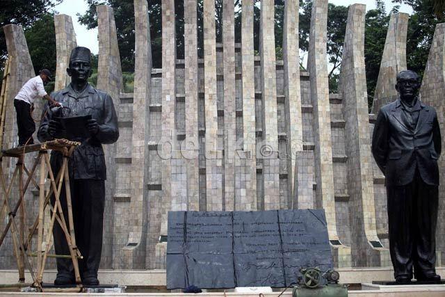 Muhammadiyah Usul 5 Tokoh Jadi Pahlawan Nasional, Termasuk Soekarno-Hatta