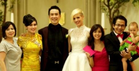 Tak Hanya Menikah, Daniel Mananta Juga Sudah Punya Anak?