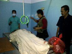 Sinden Ditemukan Tewas di Ranjang, Diduga Dibunuh
