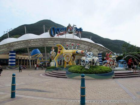 6 Tempat Wajib Dikunjungi di Hong Kong