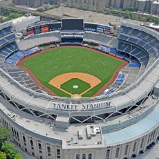 11 Stadion Termahal di Dunia