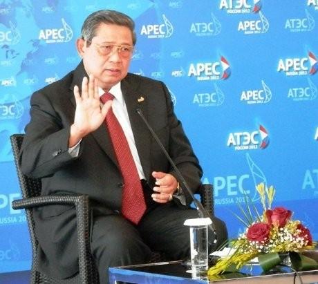 KTT APEC 2013 di Bali Dijamin Top
