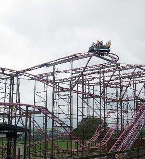 8 Bencana Roller Coaster yang Mengerikan!