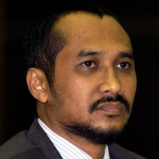 Rutan Guntur Milik TNI Jadi \Rumah Baru\ Bagi Tersangka Korupsi
