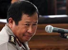 Diminta Pimpin Sumsel, Susno Duadji; Banyak yang Lebih Pintar dari Saya