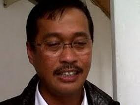 Anggota DPRD Provinsi Sulawesi Utara Dipenjara Karena Terbukti Korupsi