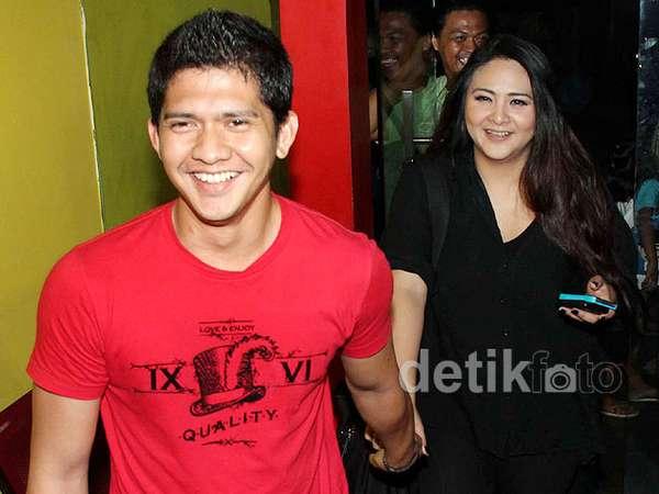 Iko Uwais & Audy Makin Mesra