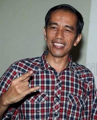 5-6 Bulan Berjuang di Pilgub DKI, Akhirnya Jokowi Pilek
