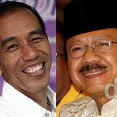 Swing Voters Kaum Muda Sumbang Kemenangan Jokowi-Ahok