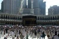 Pesawat Terlambat, Distribusi Katering Untuk Jamaah Haji Terganggu