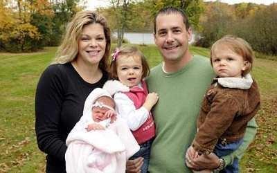 10 Kisah Kelahiran Bayi Paling Menakjubkan