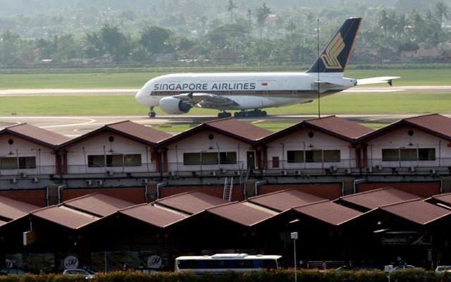 MA Setuju Kenaikan Tarif Airport Tax: Ini Politis